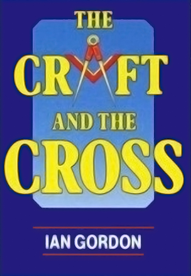 craft and cross ian gordon